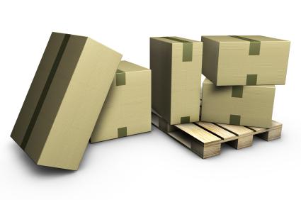 Shipment packaging