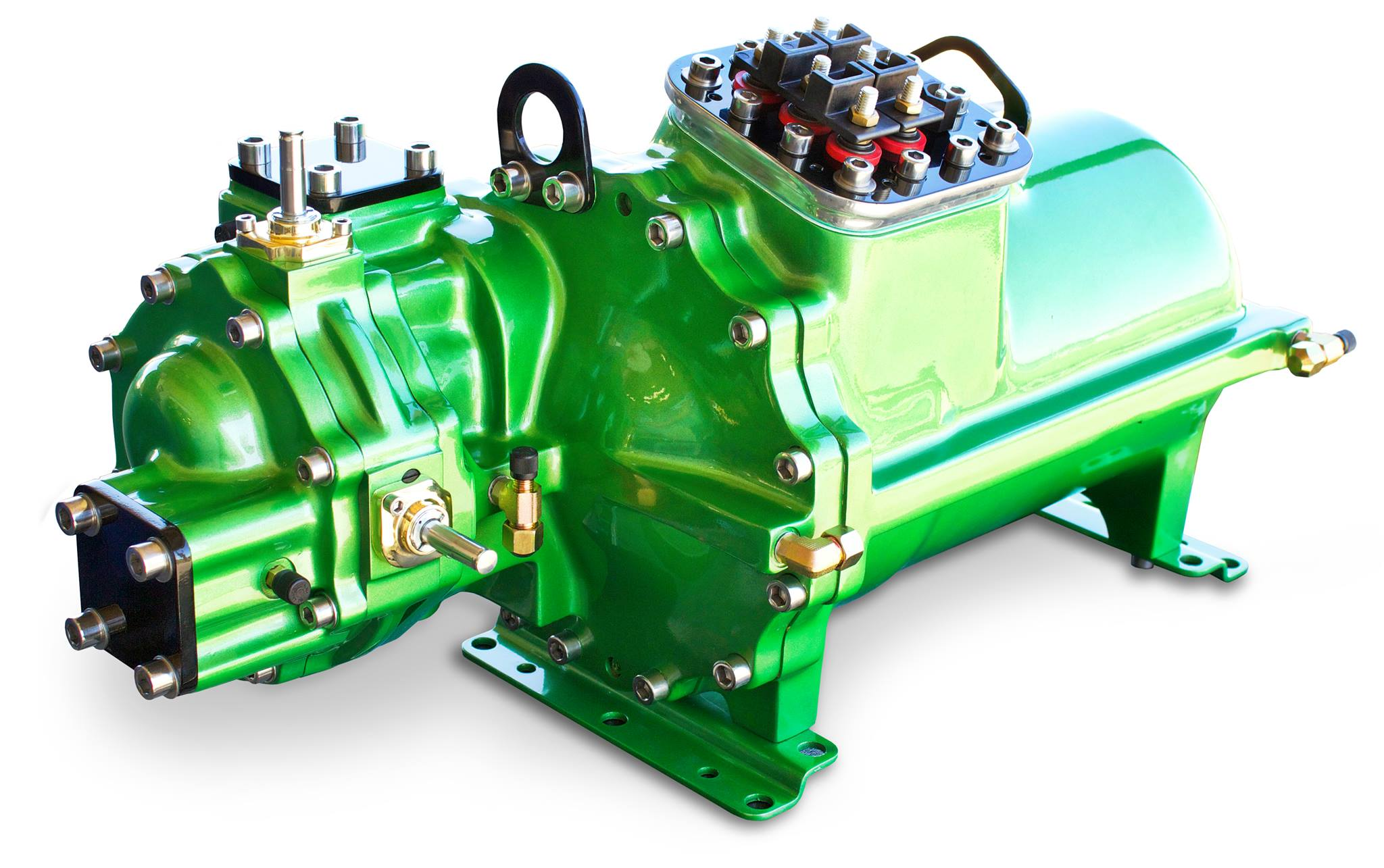 CMP_Compressor