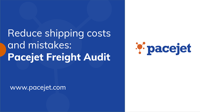 Freight-Auditing