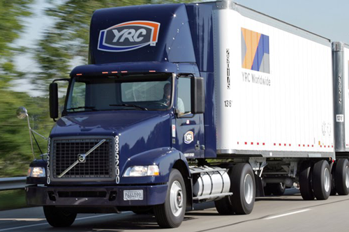 YRC Freight Upgraded Carrier Integration Released